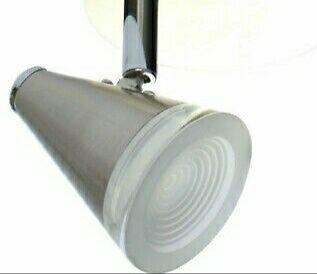 Tanner 4 LED Lampa Spot sufitowy 4x zintegrowany led