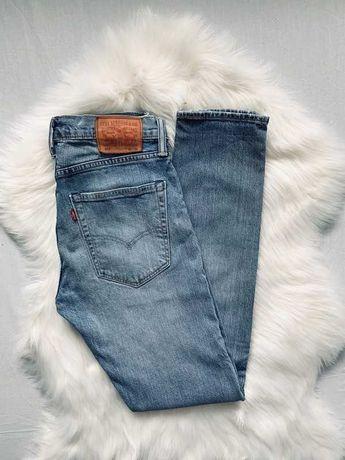 levis 512 jeansy W30 L34