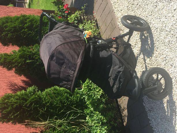 Wózek elite city baby jogger najwygodniejszy wózek na świecie polecam