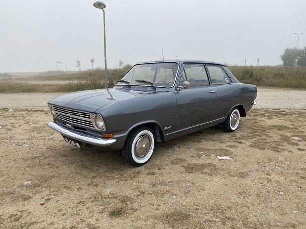 Opel Kadett B 2 door 1969