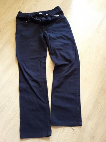 spodnie dla chłopca na 158 cm