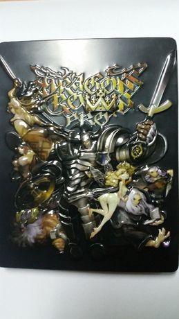 Dragon's Crown Pro Metal BOX - Ps4 - Spektrum ZABRZE