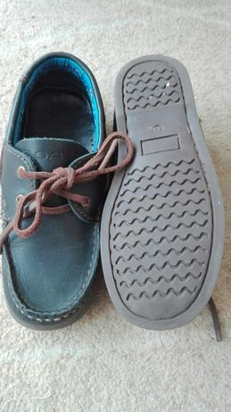 Sapatos tipo mocassin Floater