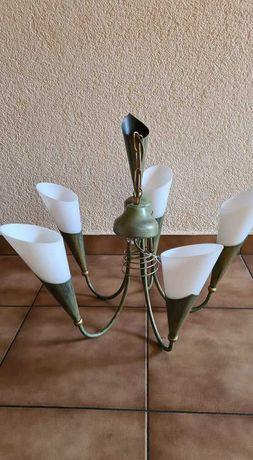 zyrandol, lampka ,kinkiet