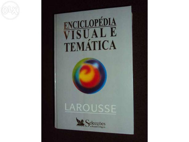 Enciclopédia Visual e Temática
