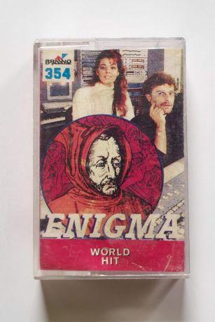 Kaseta ENIGMA World Hit