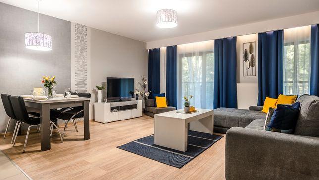 Apartament Szklarska Poręba z widokiem na las, całoroczny