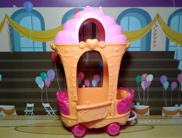 Тележка мороженное Пинки Пай My Little Pony