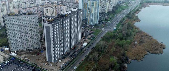 Дом 1 ЖК РЕВУЦКИЙ Видовая 2к. 78кв. квартира  ремонт ст.М. Харьковская