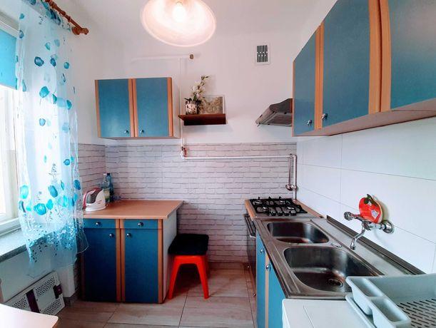 Wynajmę odświeżone mieszkanie 31m2, ul. Hetmańska.