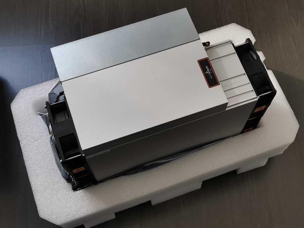 Asic Bitmain Antminer T19 110Th/s В наявності!