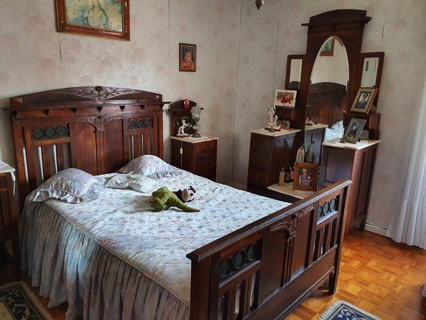 Móveis quarto vintage