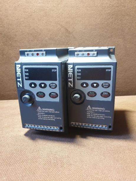 Частотник, преобразователь частоты, сеть 380В, 2,2кВт, перетворювач