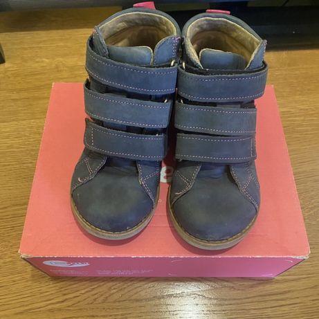 Ортопедичне дитяче взуття (Польша)