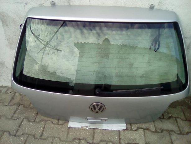 Porta lado direito + Porta Bagageira Golf IV 1900 TDI - IMPECAVEL