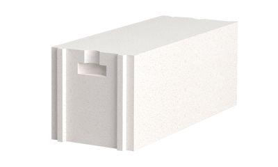 Beton komórkowy Termobet 24cm, pustak pianowy biały