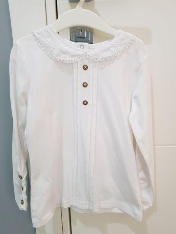 Elegancka bluzka cocodrillo 116