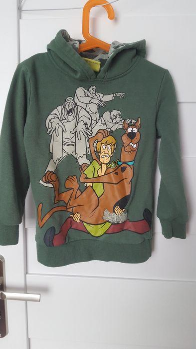 Bluza Scooby Doo r 116 Lublin - image 1