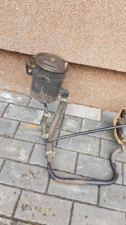 Pompa wspomagania ze zbiorniczkiem Zetor Proxima, Forterra