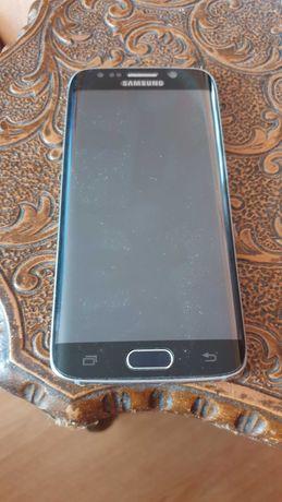 Samsung S6 edge wyświetlacz