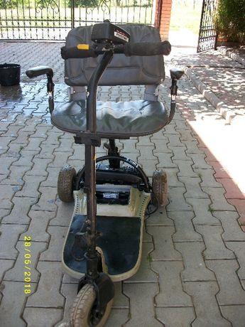 Инвалидная коляска с електро приводом Echo 3 - TE-SL7-3