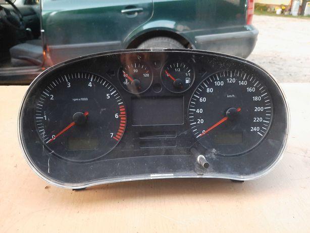 Licznik zegary seat Leon I Toledo II benzyna 267tys Europa