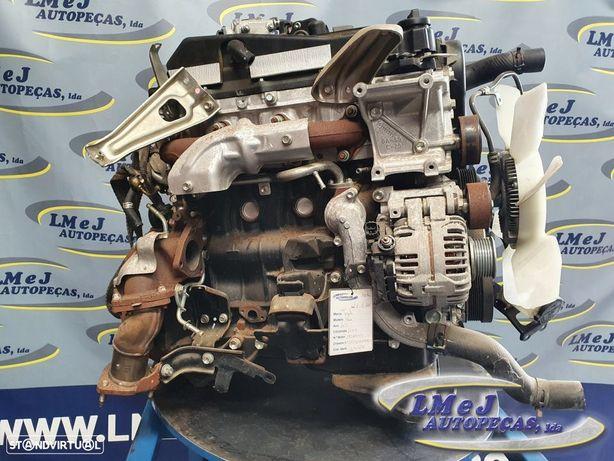 Motor Semi-Novo TOYOTA/HILUX VII 2013 2.5 D4-D / 1982 kms