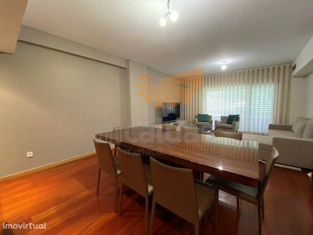 Apartamento T3 - São Vitor - Braga
