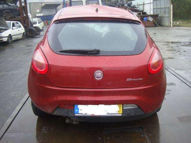 Fiat Bravo 1.4 T-Jet p/peças