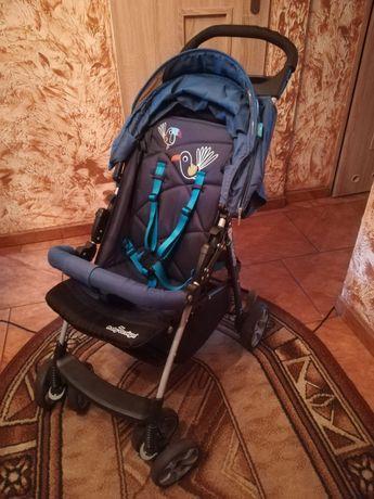 Spacerówka baby dasign