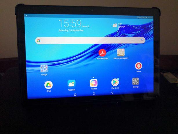 Huawei MediaPad T5 - 32GB Memória (Garantia até Novembro 2021).