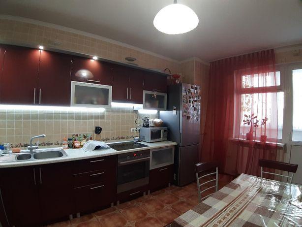 3-комнатная Новый дом Хороший ремонт Котовского ТВ3
