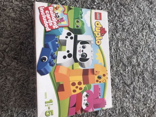 Lego Duplo 10573
