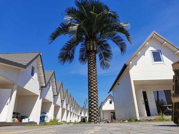 Domki nad morzem Basen podgrzewany Atrakcje dla dzieci