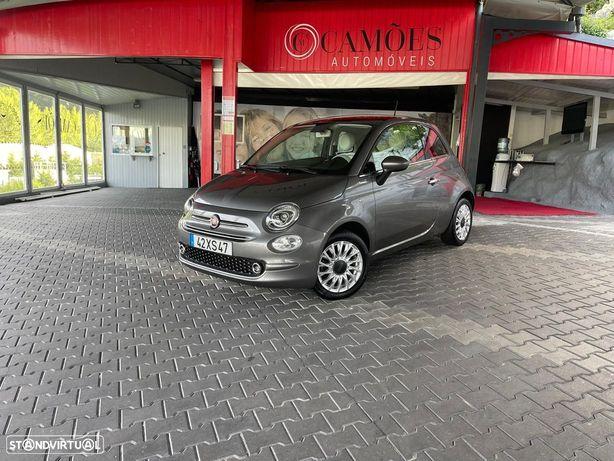Fiat 500 1.2 Lounge S&S