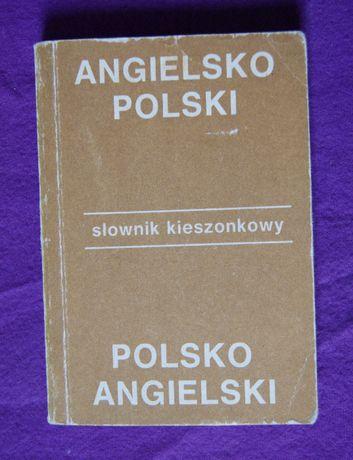 Słownik Polsko-Angielski i Angielsko- Polski