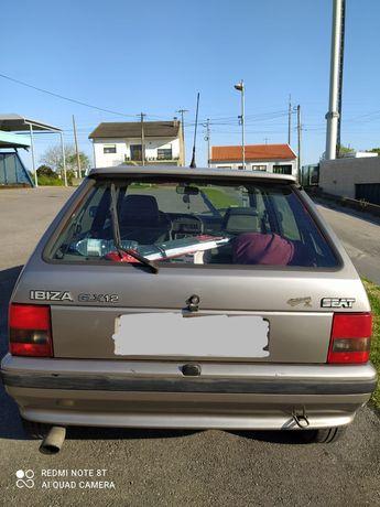 Vende SEAT IBIZA 1992