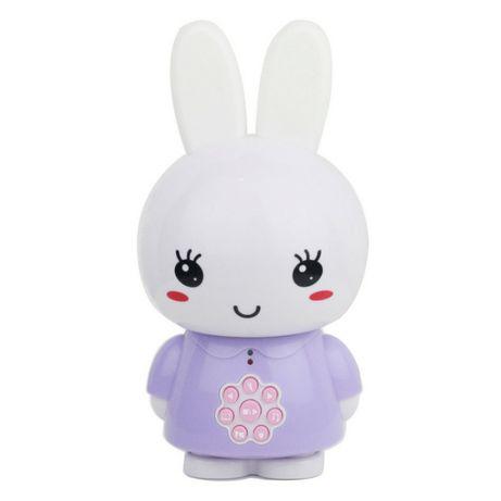 Zabawka multimedialna Alilo Króliczek Honey Bunny G6 fioletowy Julando