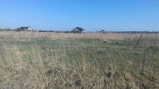 Продаеться земельна ділянка під забудову!
