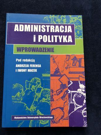 Administracja i Polityka