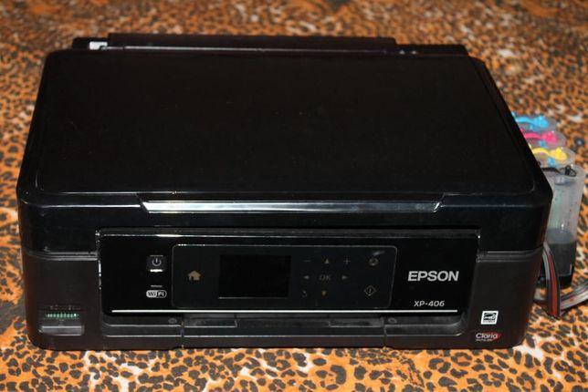 Принтер 3 в 1 (Под ремонт) Epson