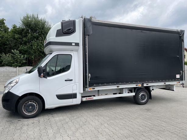 Renault master 2018r 2.3l 170 KM