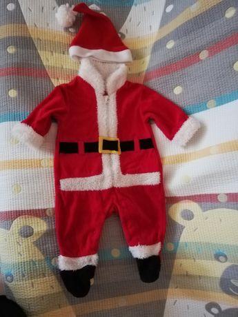 Новорічний костюм для немовлят