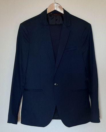 Marynarka Zara Rozmiar 50 + spodnie Zara Rozmiar 40