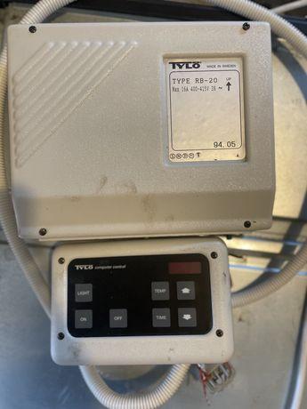 Tylo Релейная коробка Tylo Relay box RB20