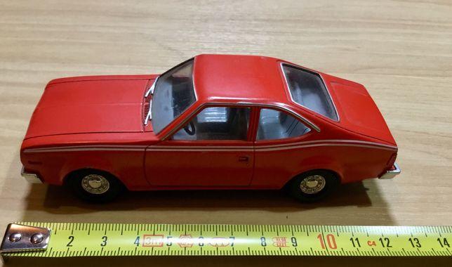 Miniatura da Corgi coleção 007 AMC Hornet