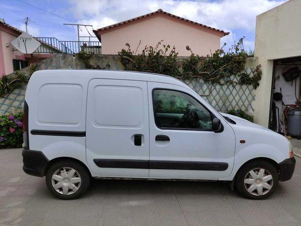 Renault Kangoo em excelente estado