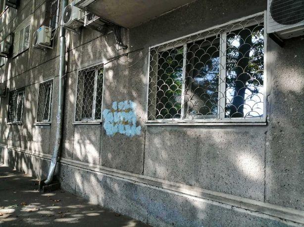 2-комнатная Фасадная квартира на Семинарской под Ваш бизнес
