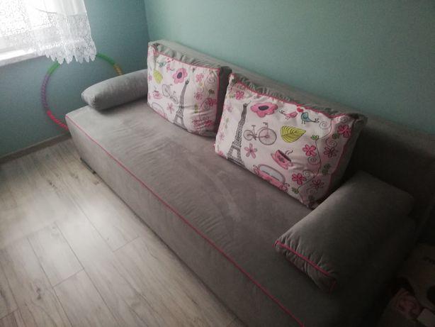 Sofa rozkładana lara 3-osobowa