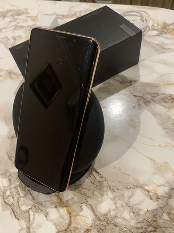Samsung galaxy s9+ 128/6